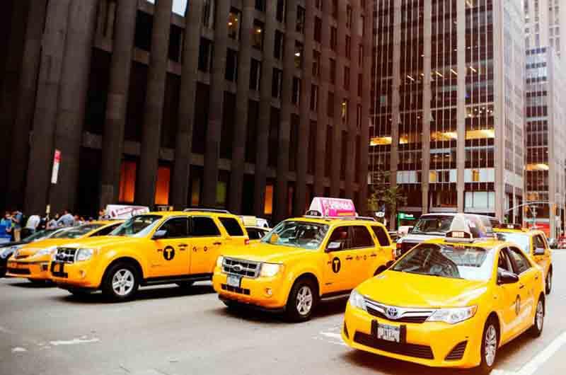 Cómo responden los políticos de Nueva York a la crisis de los taxis