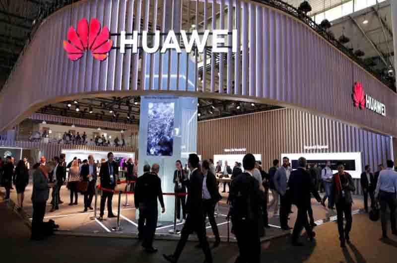China presumirá de 5G en la feria comercial emblemática