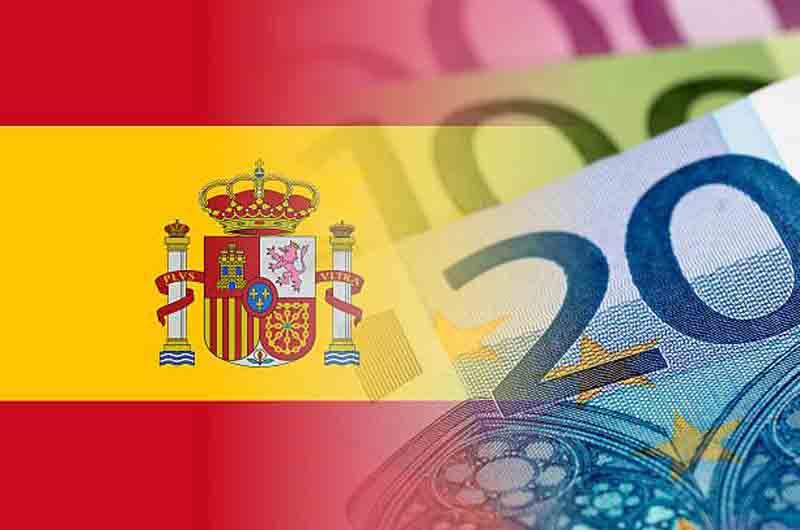 Datos de la economía en España