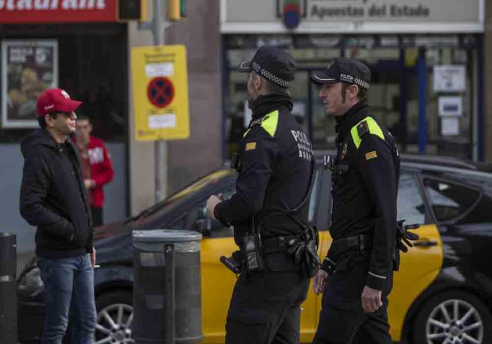 La ola de delincuencia de Barcelona empaña el auge del turismo