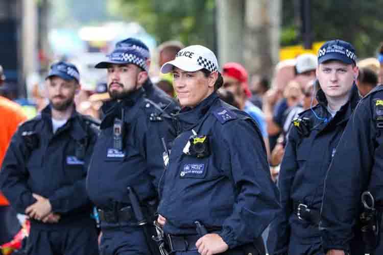 Para ver delitos debemos de mirar a Notting Hill, no a Barcelona