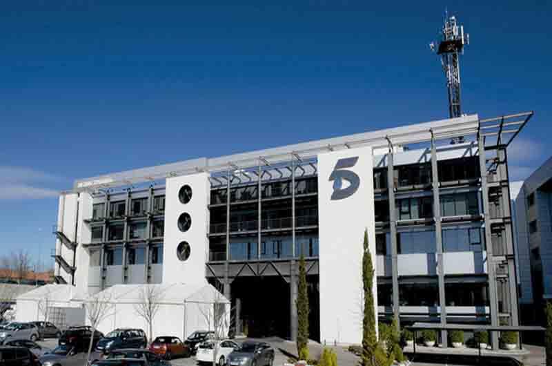 Sancionan a Mediaset con 370.000 euros por publicidad encubierta