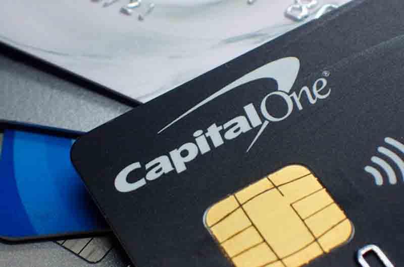 Violación masiva de datos de tarjetas en Capital One