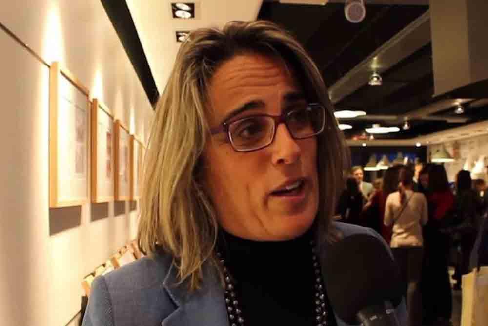 Dimite la directora de Educación Concertada de Madrid después de plagiar su tesis