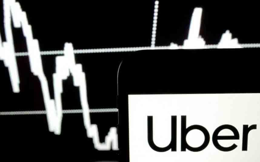 Uber se ha convertido en una máquina de perder dinero
