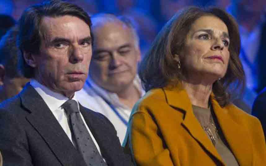 Ana Botella y su equipo, condenados a pagar 25 millones por la venta de pisos a fondos buitre