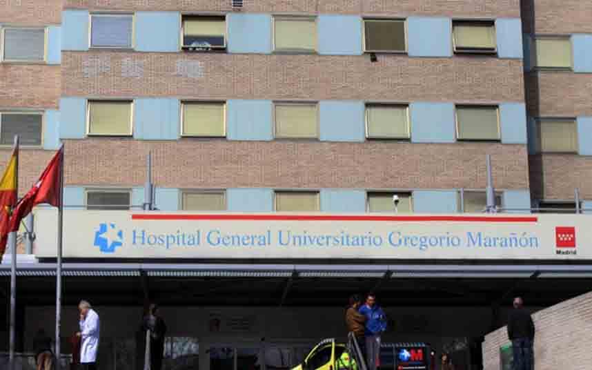 Madrid cierra todas las escuelas, institutos y universidades por el coronavirus