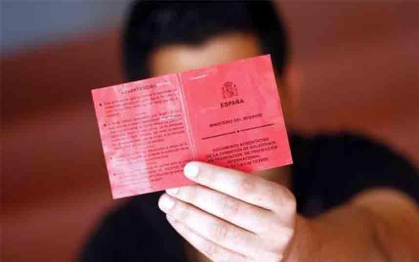Anulada la Cita Previa para obtener Tarjetas de Identidad de Extranjeros (T.I.E.)