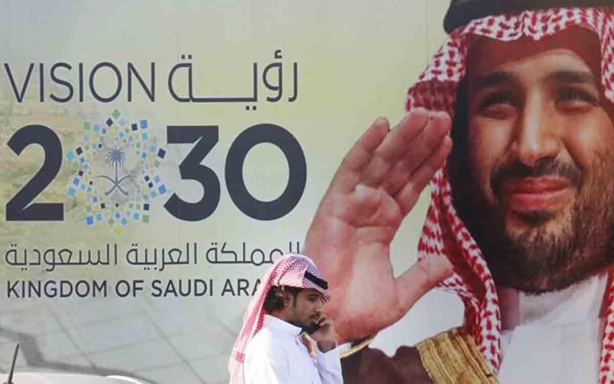 Arabia Saudita ha abolido el castigo de la flagelación