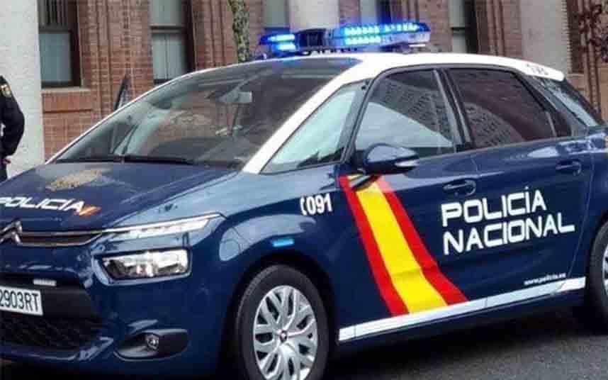 Detenido en Estepona un fugitivo francés reclamado por las autoridades de Burdeos