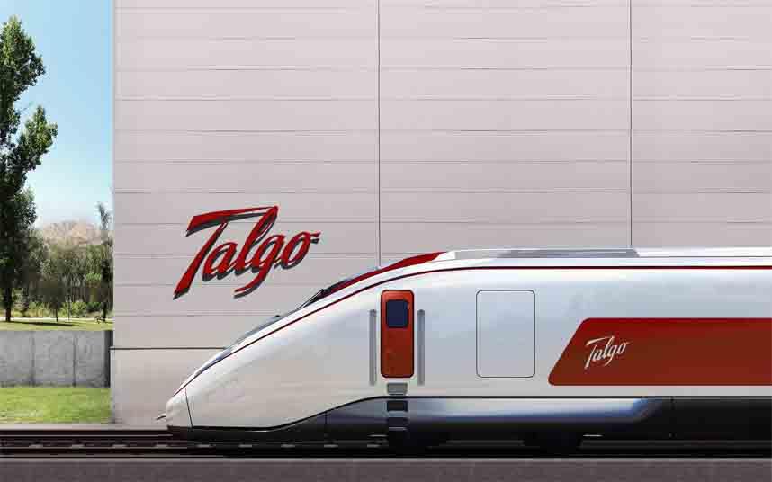 Tres trenes trasladarán pacientes de Madrid a otras comunidades