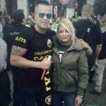 Denunciado ante la fiscalía el polémico taxista Peseto Loco por ciberacoso