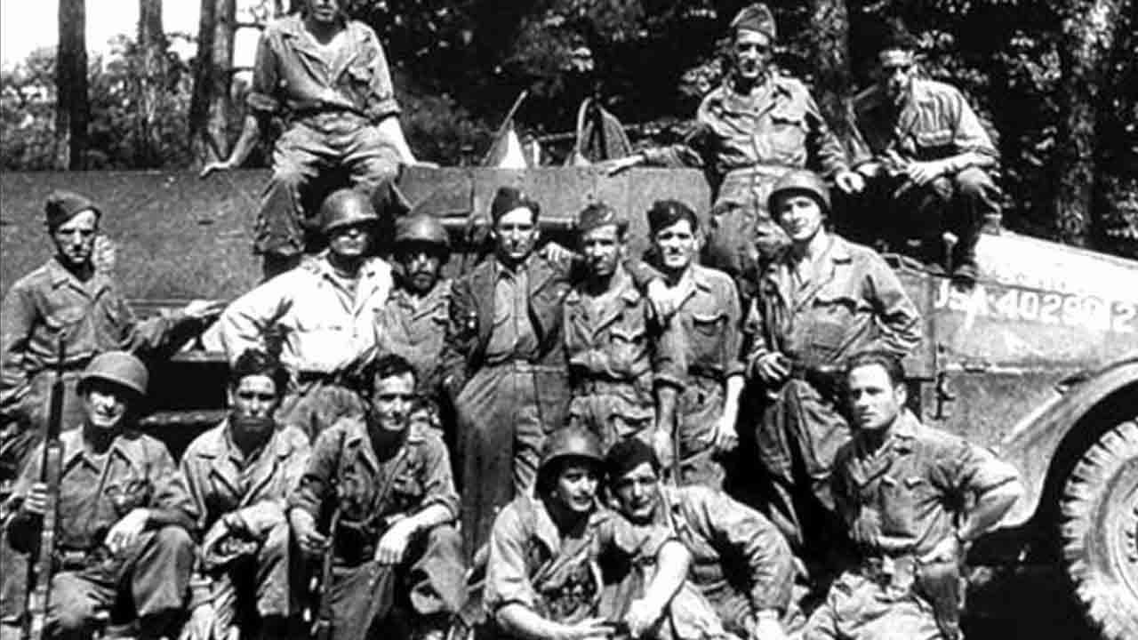 El batallón español de La Nueve encabezó la liberación de París hace 76 años