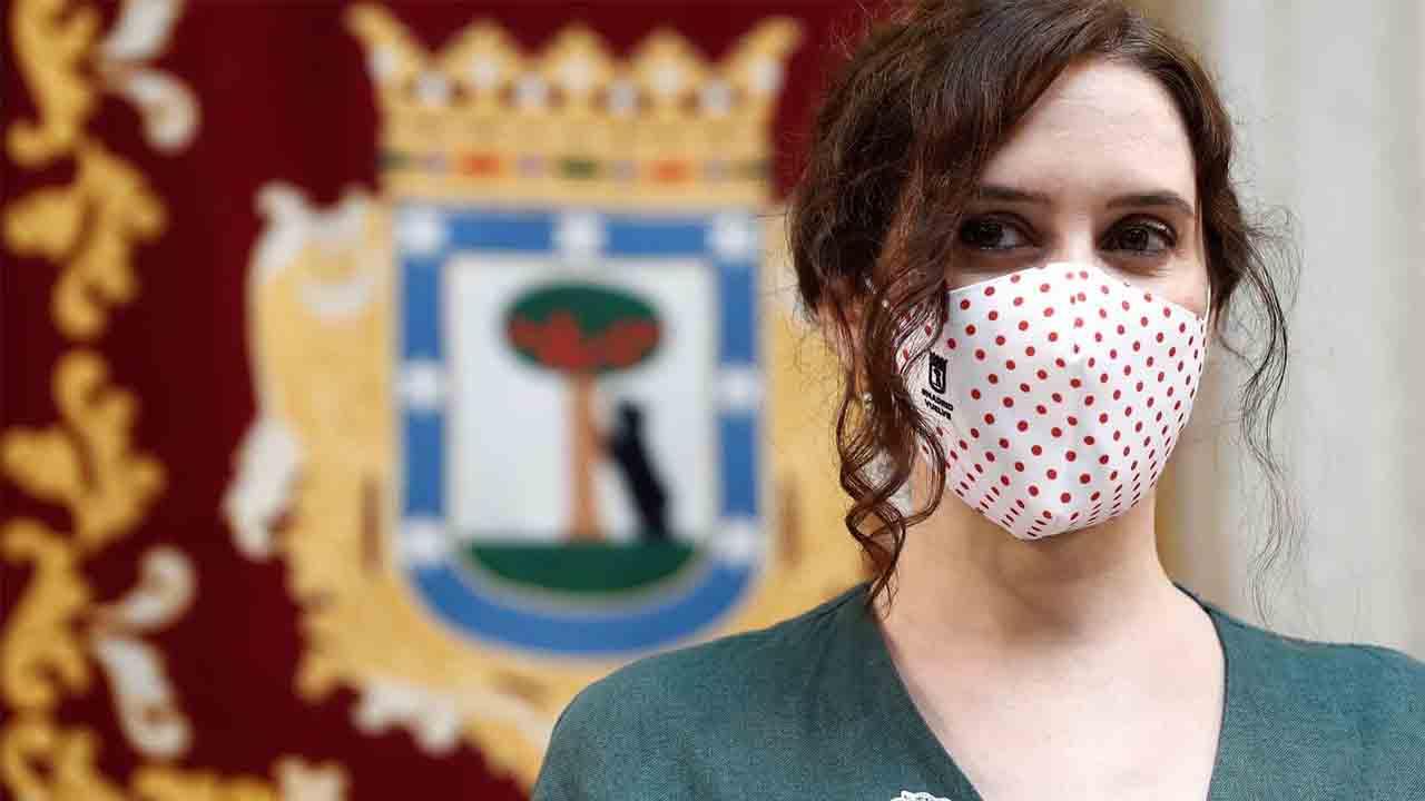 El defensor del paciente a la Comunidad de Madrid: