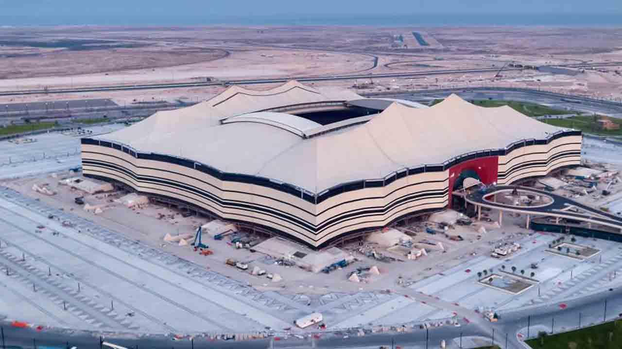 La construcción del Mundial de Qatar 2022, una