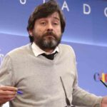 La investigación sin fundamento a Podemos, afecta a los elementos básicos de la democracia