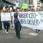 ¿Por qué no se puede permitir que los conductores de Uber sean autónomos?