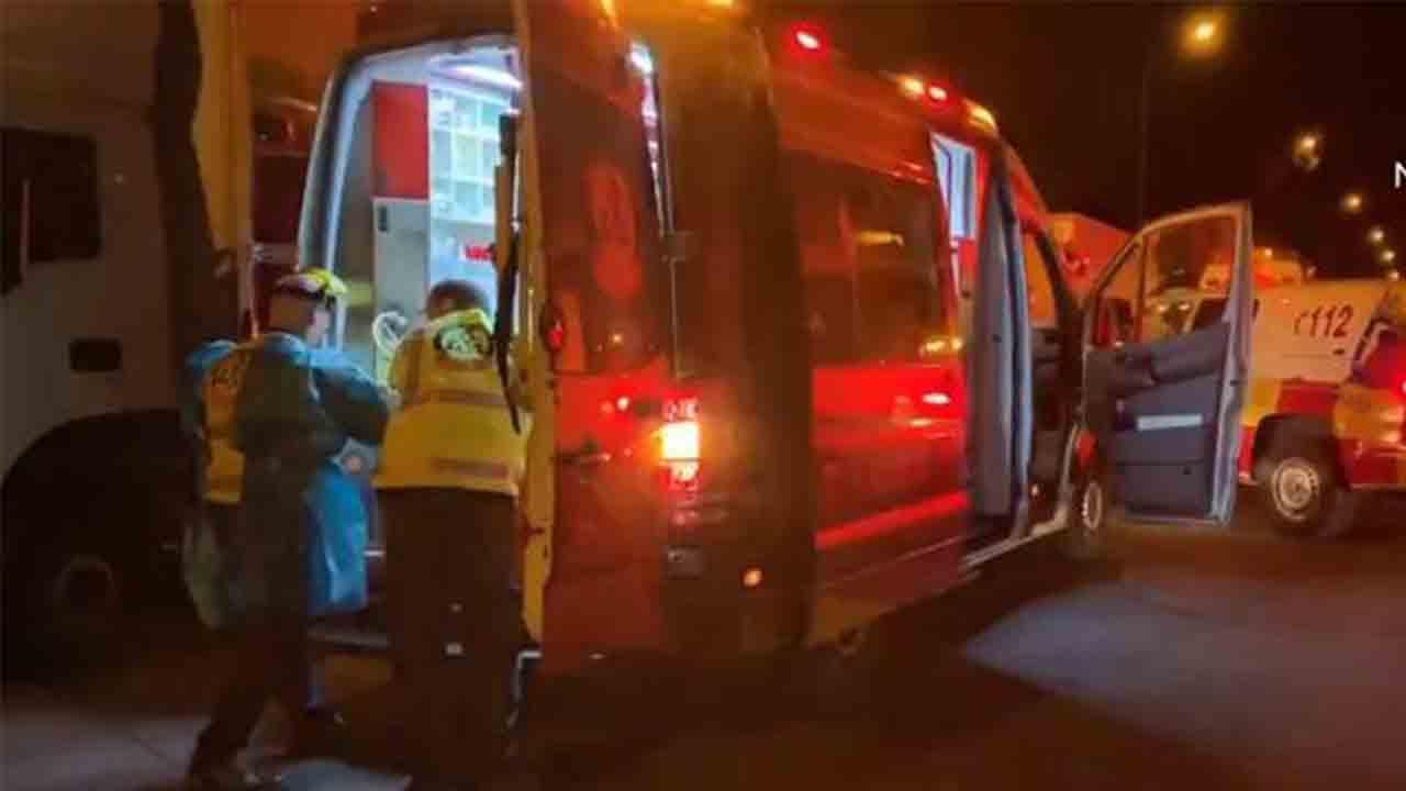 Tres heridos por arma blanca en una pelea entre bandas latinas en Ciudad Lineal
