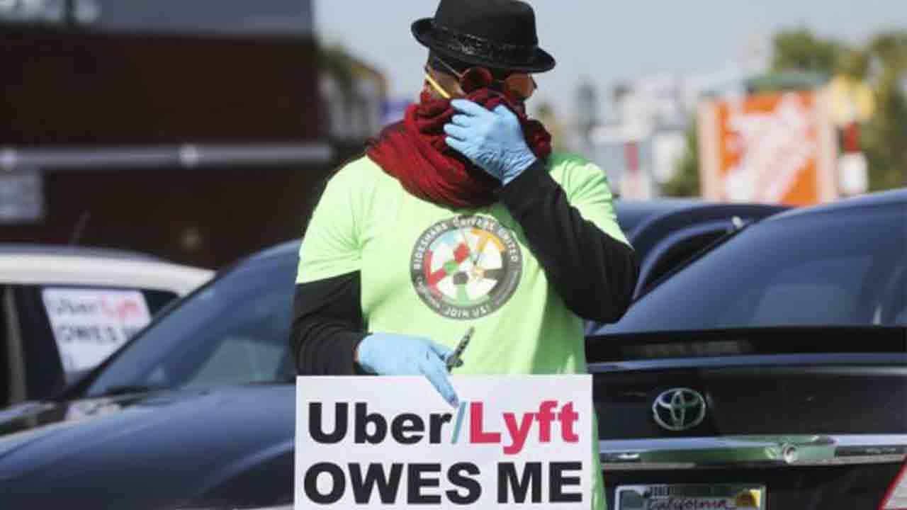 Uber y Lyft en California: El cierre parece inevitable, no les salen las cuentas