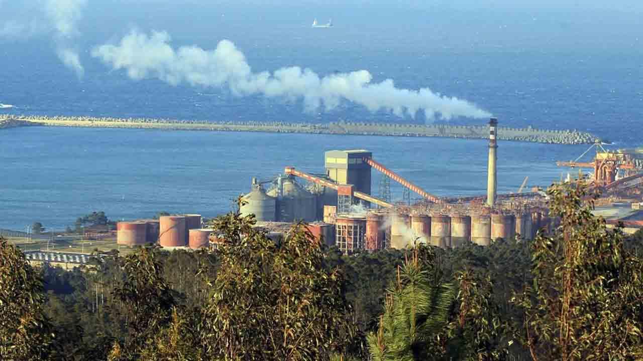 Alcoa San Cibrao rompe las negociaciones de venta de la planta de Lugo