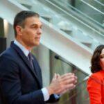 El Gobierno tomará el control sanitario de Madrid si Ayuso no rectifica