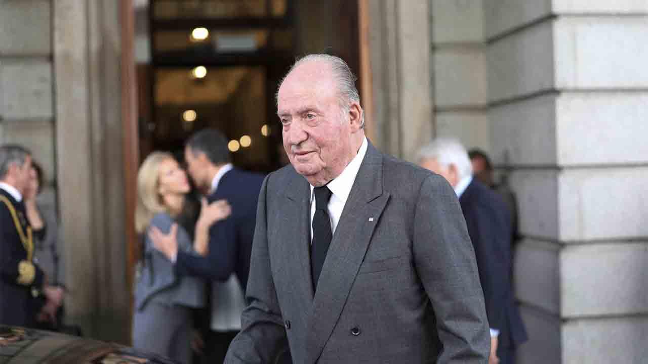 El parlamento suizo pide al gobierno si piensa bloquear las cuentas de Juan Carlos