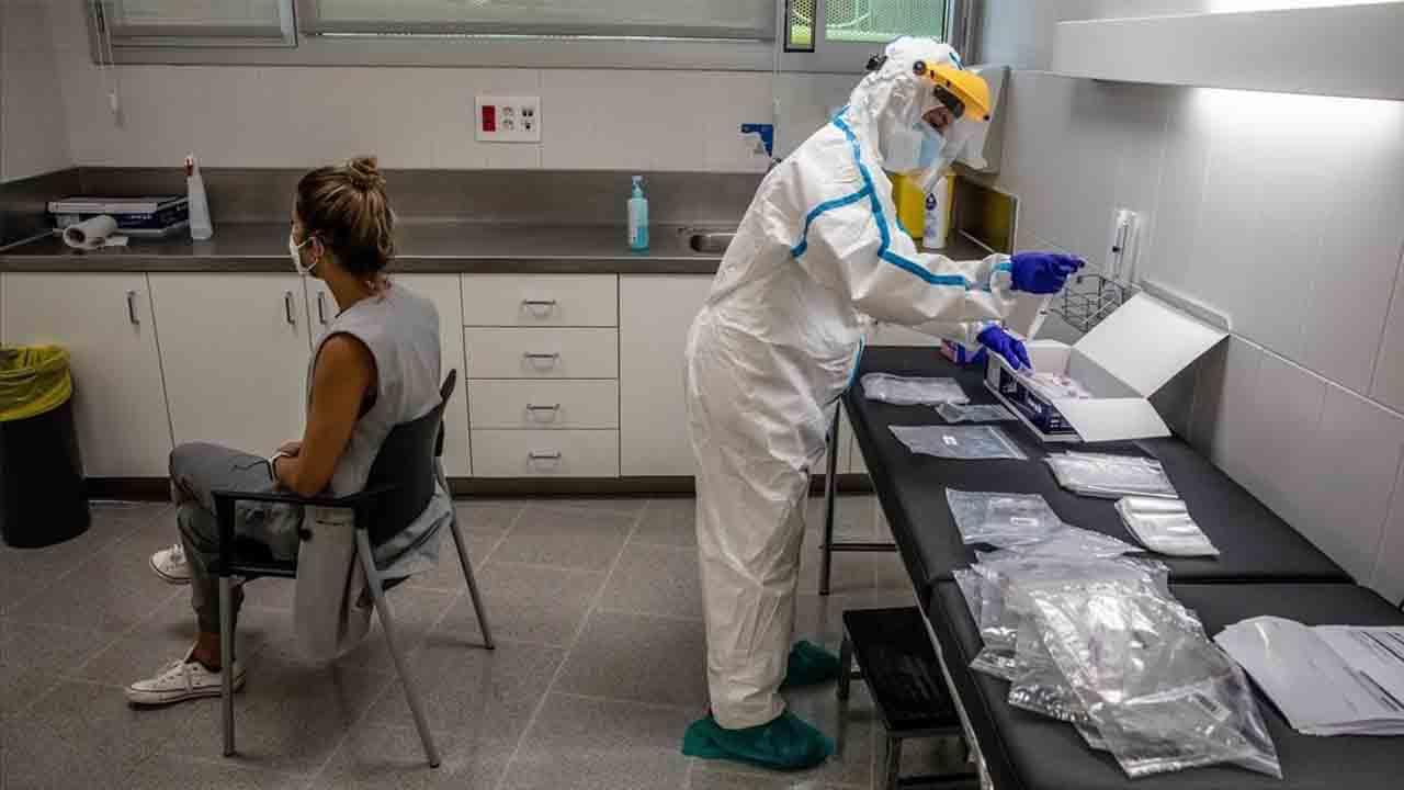 España registra un total de 524.444 casos de coronavirus
