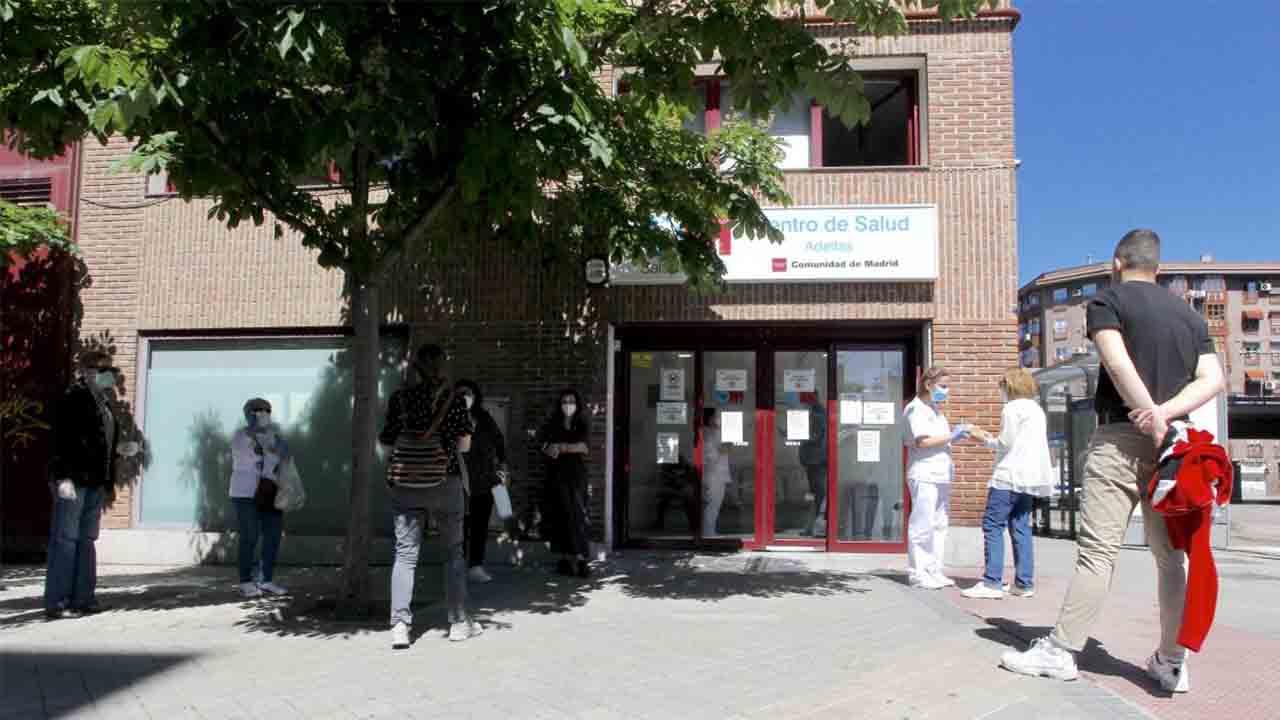 La Comunidad de Madrid amplía las restricciones a la movilidad