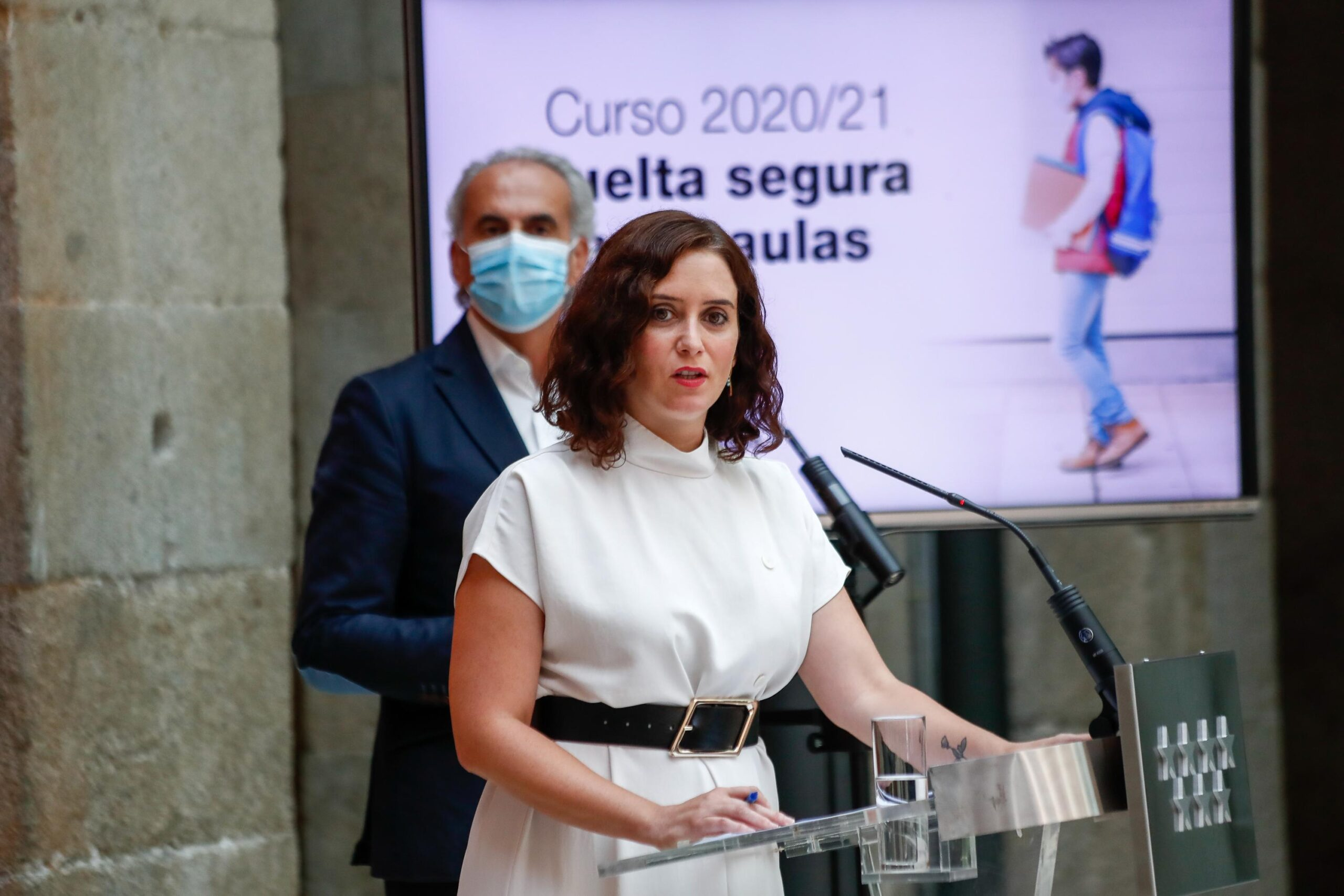 La Comunidad de Madrid, el jugoso negocio para Ribera Salud
