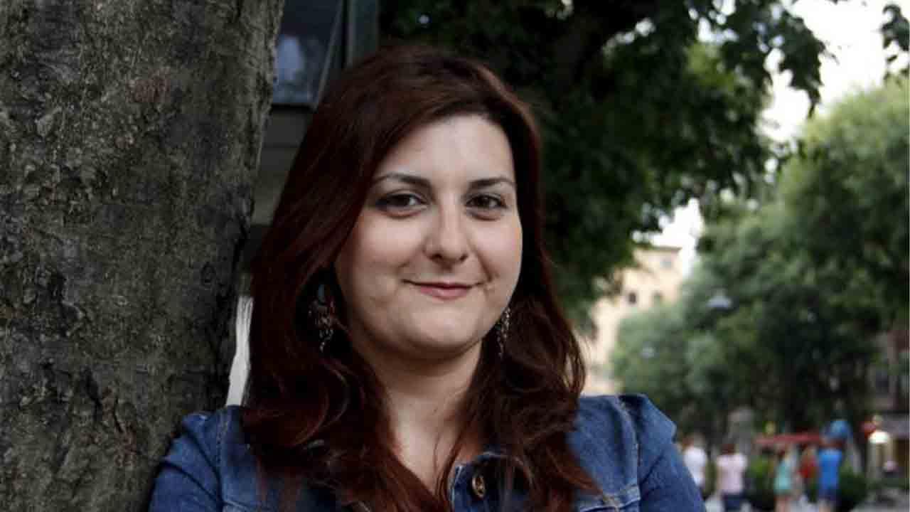 La ex abogada de Podemos, Aina Díaz, indica que Calvente