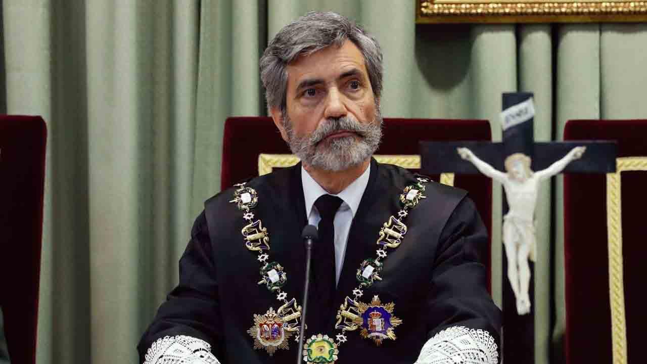 Lesmes hace crecer la confrontación y nombrará diez jueces más a pesar de tener el mandato caducado