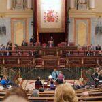 Los ultraderechistas de Vox se quedan solos en la ilegalización de partidos