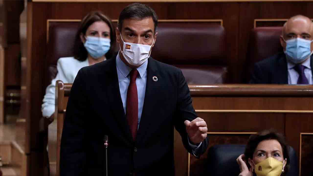 Sánchez pide a Ayuso una reunión sobre el avance de la pandemia en Madrid