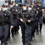 Siete detenidos por el ataque con arma blanca a periodistas cerca de Charlie Hebdo, en París