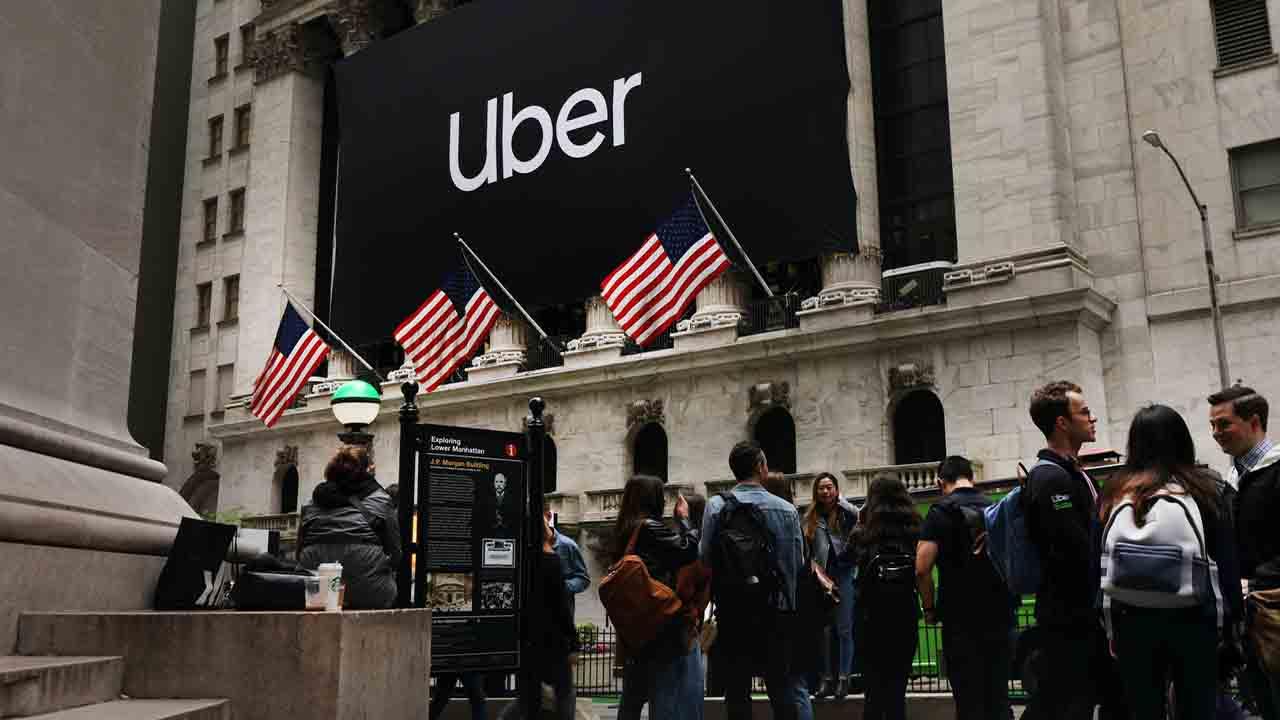 Uber y Lyft atraviesan las puertas giratorias de Washington