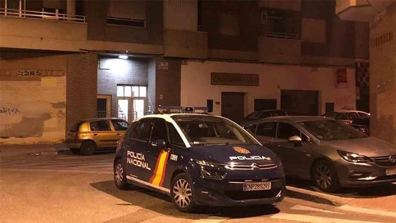 Un hombre mata a su hija de 4 años en Zaragoza tras discutir con su mujer