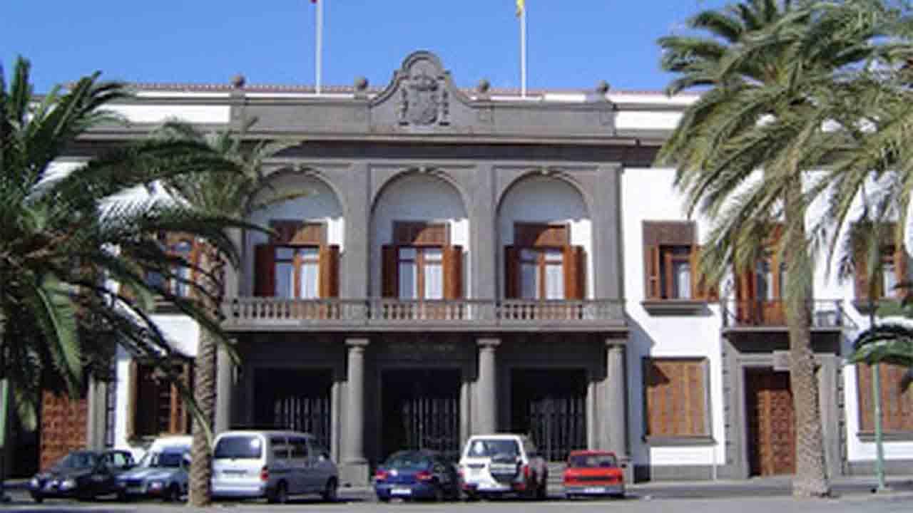 Ayudas de 6 millones de euros para daños causados por catástrofes en Canarias