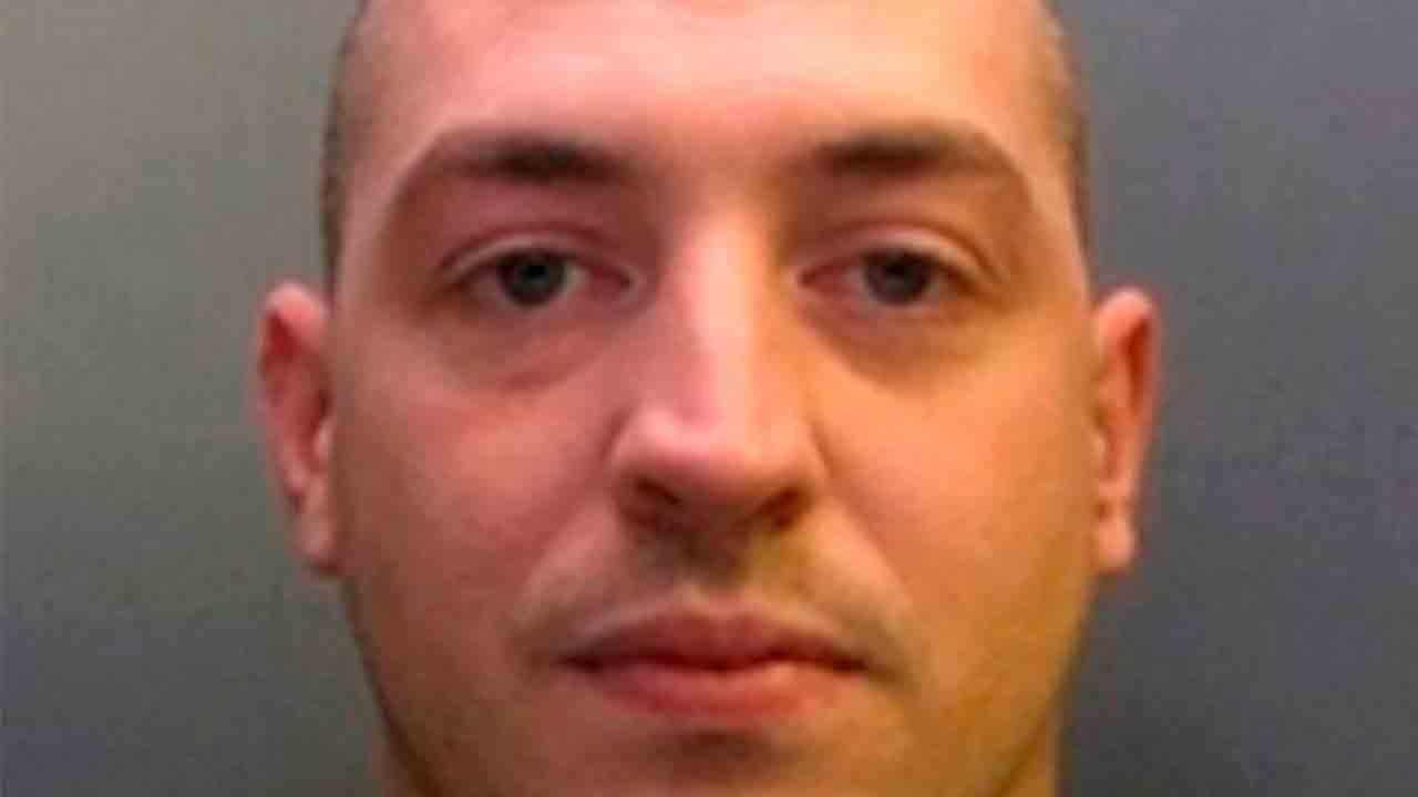 Detenido en Murcia uno de los hombres más buscados del Reino Unido