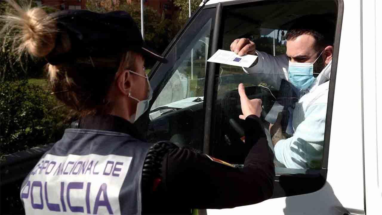 El TSJM tumba las medidas anti Covid en la Comunidad de Madrid