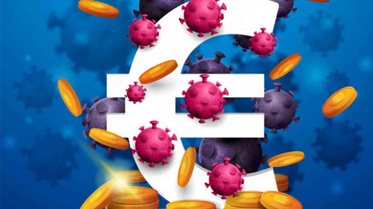 España es la economía de la zona euro más afectada por la pandemia