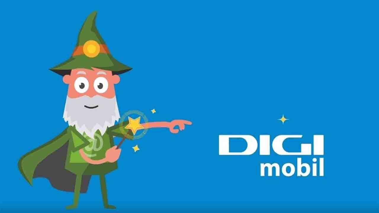 Los grandes operadores de internet tienen miedo, Digi Mobil se come el mercado