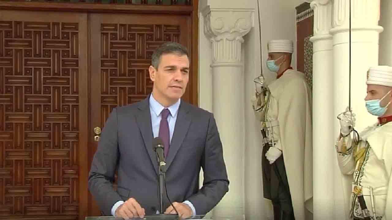 Sánchez convoca hoy un Consejo de Ministros para decretar el estado de alarma en Madrid