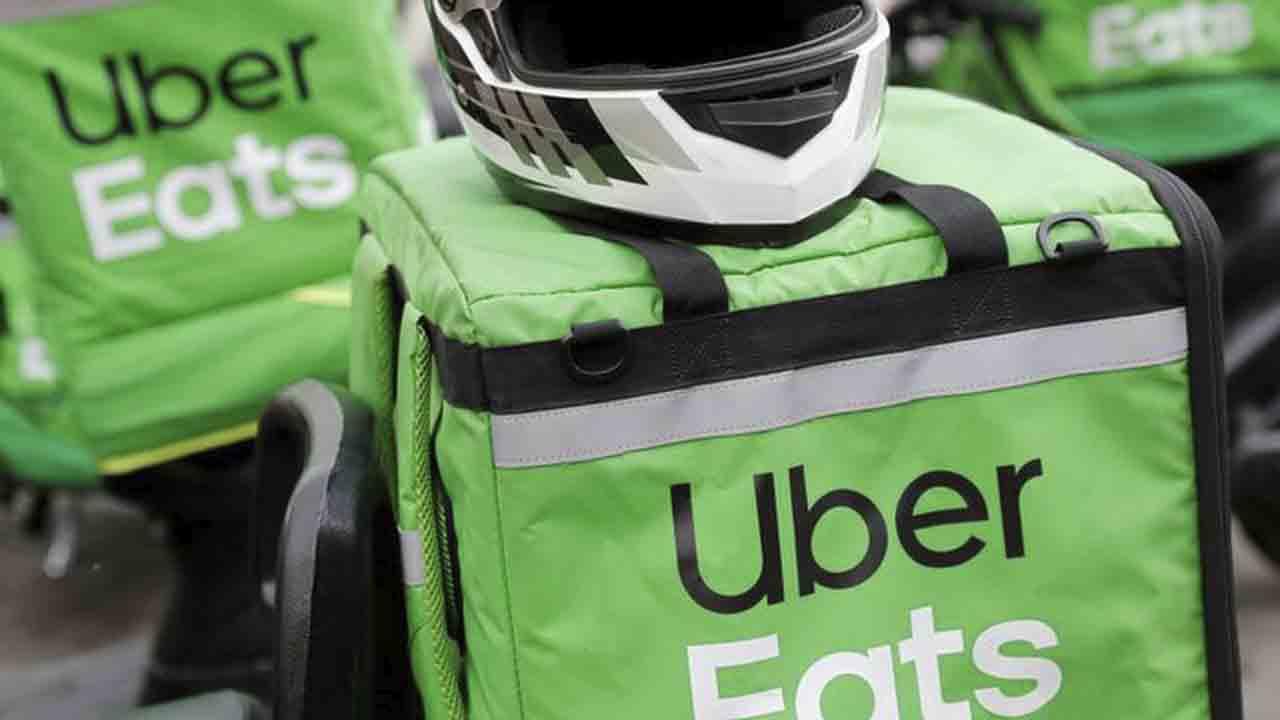 Uber Eats se va de Argentina Colombia, Uruguay y Perú