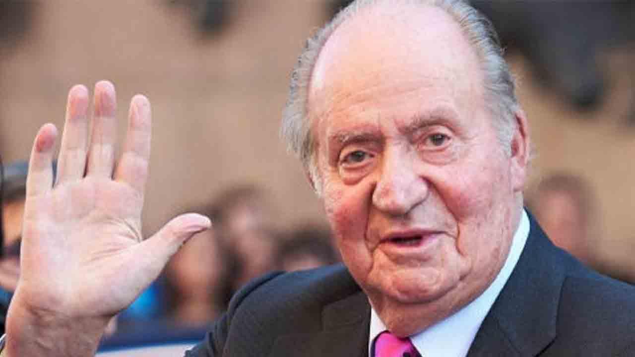 Anticorrupción obtiene una prórroga para seguir investigando a Juan Carlos I
