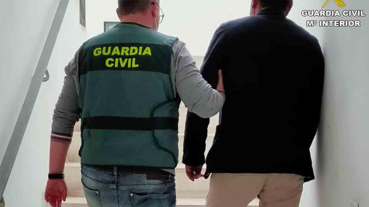 Desarticulada una trama que estafó 45.000 euros en la compra de cítricos en la Vega Baja