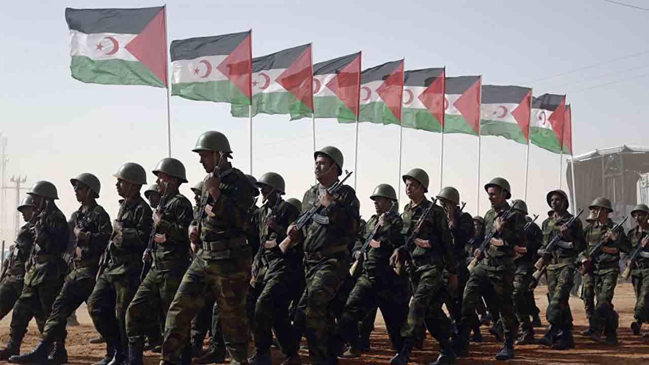 El Frente Polisario da por roto el alto el fuego con Marruecos y declara el estado de guerra