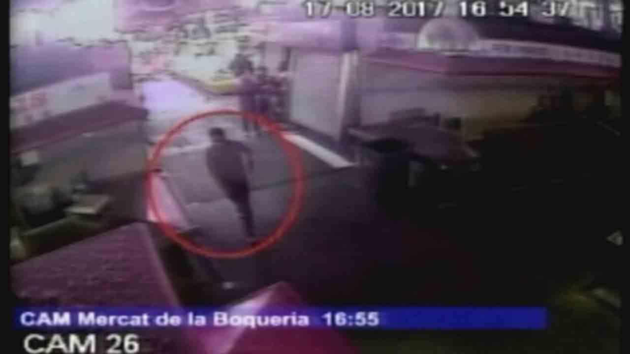 El juicio por los atentados de las Ramblas y Cambrils visiona imágenes inéditas