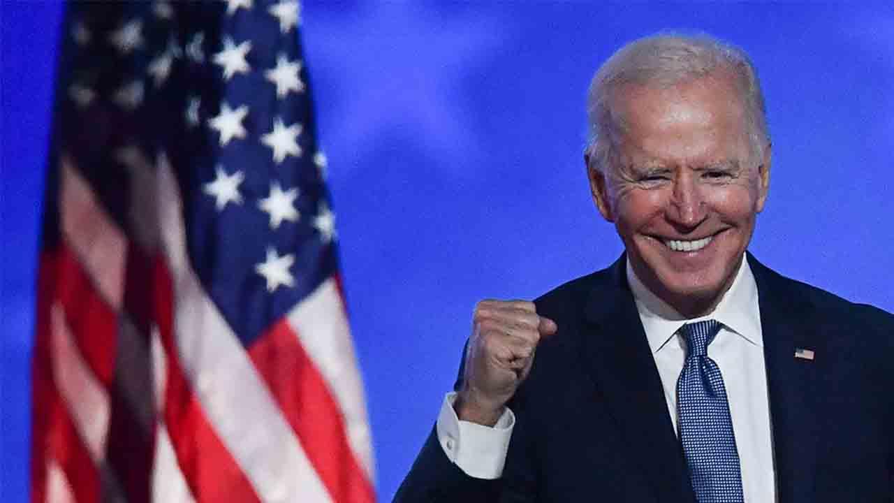 Joe Biden gana la presidencia de EE.UU. y derrota a Trump