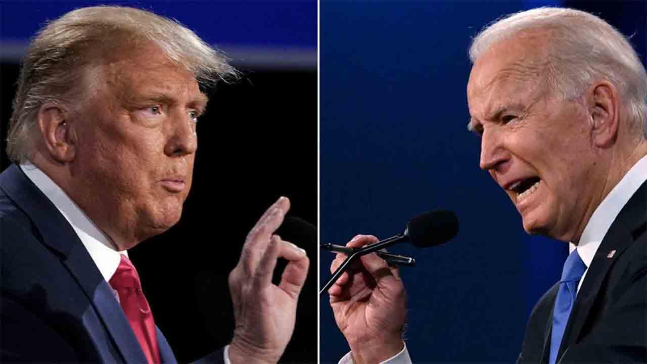 Lo que Trump y Biden necesitan para ganar