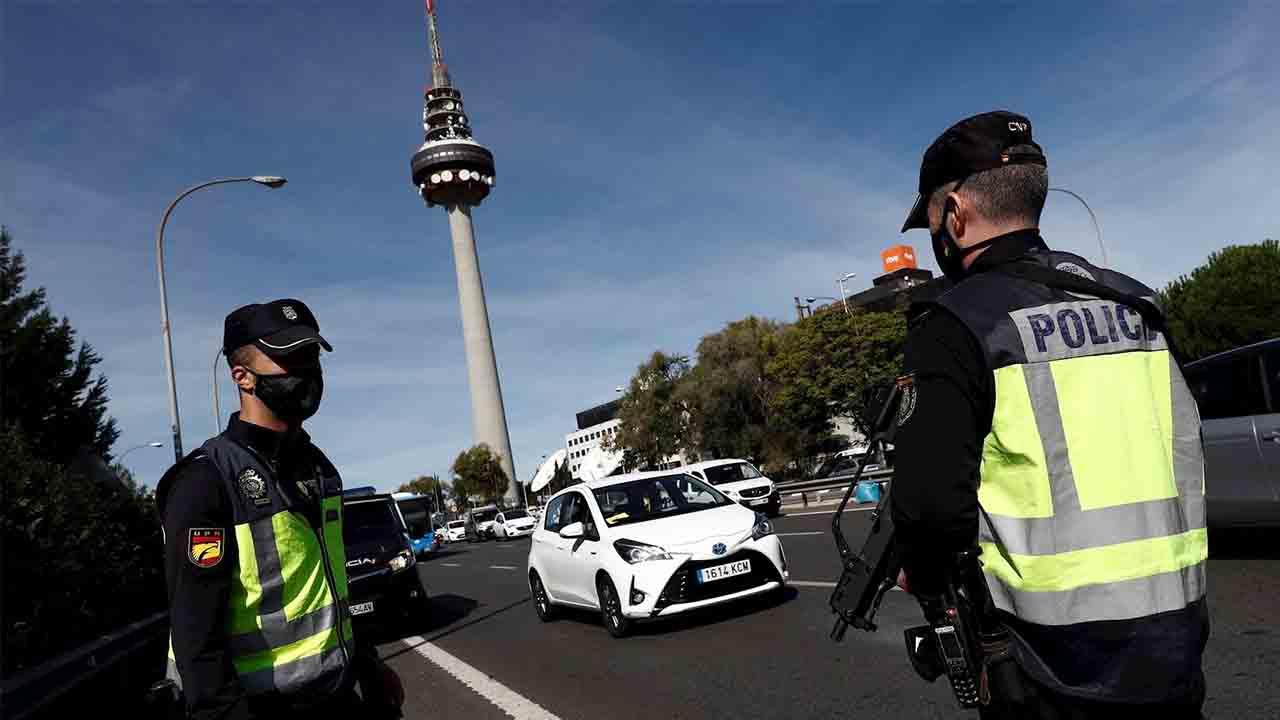 Madrid cerrará perimetralmente del 4 al 14 de diciembre